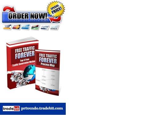 Product picture Free Traffic Forever